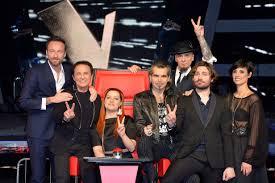 Torna The Voice con i due Facchinetti giudici e Federico Russo: c ...
