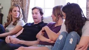 Rob Huebel part II: More of a Good Thing (MARRIED. SINGLE. DIVORCED.) -  YouTube