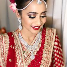 makeup artists of kolkata