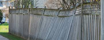 Installing A Fence In Windy Area Amazing Fencing
