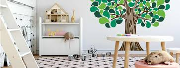 The Best Family Tree Wall Decals Nursery Kid S Room Decor Ideas My Sleepy Monkey