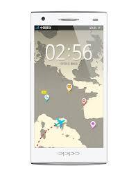 Oppo R601 - Full Phone SpecsVariety Tech
