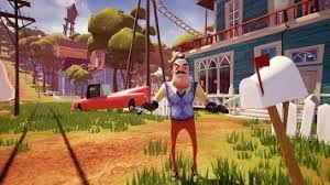 Download Hello Neighbor on PC with BlueStacks