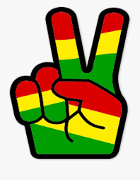 hand sign reggae rasta freetoedit