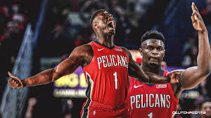 Pelicans: 5 best moments of Zion Williamson's NBA debut
