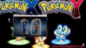 ▷ 21 + pokemon x y 3ds rom free download