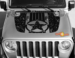 Jeep Wrangler Outline Decal Mudd Stickers Off Road Windshield Graphic Tj Jk News Edmna Org
