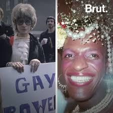 The Lives of Marsha P. Johnson and Sylvia Rivera | Brut.