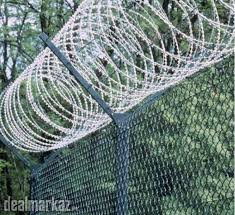 Razor Wire Barbed Wire Chain Link Fence Installation 106427 Other Services In Lahore Dealmarkaz Pk