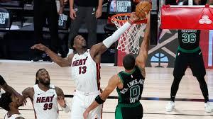 Butler, Adebayo late-game highlights lift Heat past Celtics