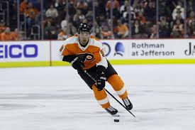 The Ivan Provorov extension: Making sense of the six-year deal and ...