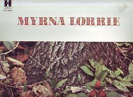popsike.com - Myrna Lorrie . first solo album . Canadian Country LP -  auction details