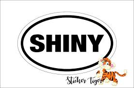 Firefly Serenity Shiny Euro Car Decal Vinyl Decal Sticker