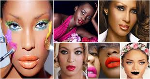 11 best makeup brands for black women