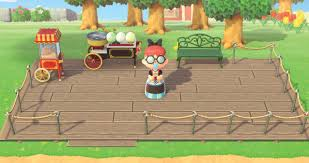 Animal Crossing Deck Patterns 10 Best Summer Looks For Your Island