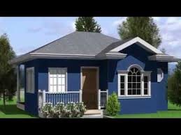 low cost 2 bedroom house plans designs