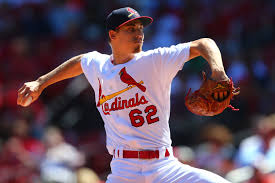 St. Louis Cardinals: Zero reason to demote Luke Weaver