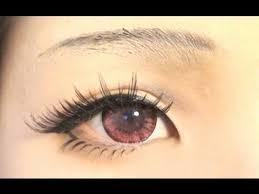 tutorial anime eye makeup 26 you