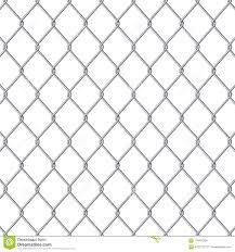 Creative Illustration Of Chain Link Fence Wire Mesh Steel Metal Isolated On Transparent Background Art Design Gate Made P Stock Illustration Illustration Of Guard Danger 119437294