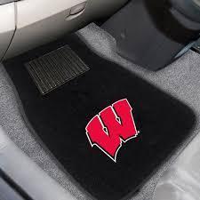 University Of Wisconsin Car Accessories Hitch Covers Wisconsin Badgers Auto Decals Www Buckyslockerroom Com