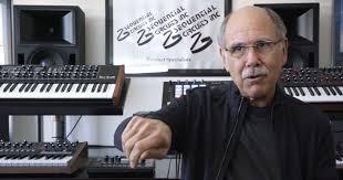 TORAIZ AS-1 & SP-16: Dave Smith and the Legacy of Analog Synthesis - News -  Pioneer DJ News