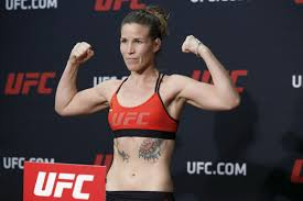 Attorney: Leslie Smith case vs. UFC in 'holding pattern' after change - MMA  Fighting