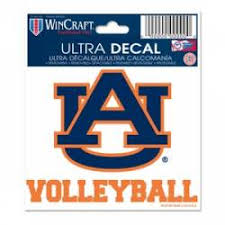 Auburn University Stickers Decals Bumper Stickers