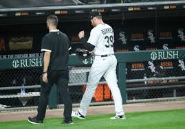 Aaron Bummer: Chicago White Sox reliever to IL - Chicago Tribune