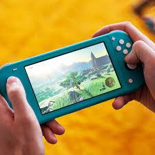 eBay is discounting Nintendo Switch Lite bundles with Pokémon ...