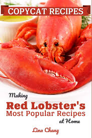 Copycat Recipes: Making Red Lobster's ...
