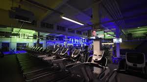 euxton gymworks