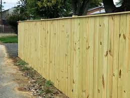 Dog Proof Fence Yard Fencing For Dogs Frederick Fence