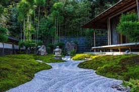Zen Garden Ideas Create Your Own Backyard Zen Garden Garden Design