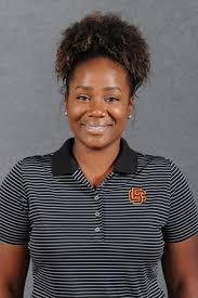 Tiffany Johnson - Softball Coach - Bethune-Cookman University Athletics