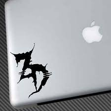 Zeds Dead Vinyl Sticker Car Decals Rave Shirt Cd Dubstep Skrillex Deadmau5 Nero Ebay