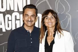 Chi è Nicola Savino: moglie, figlia, vita privata e carriera del ...