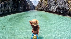 island hopping tour in el nido palawan