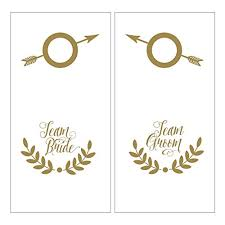 Rustic Wedding Vinyl Decal Set For Cornhole Game Boards Team Bride Team Groom Buy Online In Fiji Evshl Products In Fiji See Prices Reviews And Free Delivery Over 200 Fj Desertcart