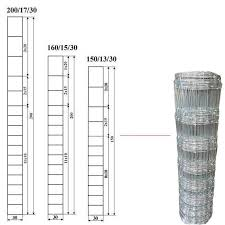 China Hog Wire Fence Factory And Manufacturers Yeson