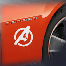 Decals Bumper Stickers Car Sticker Car Decal Industries Sticker Marvel Iron Man Avengers Car Window Rearview Mirror Side Decal Car Stickers For Car Laptop Window Sticker Itrainkids Com