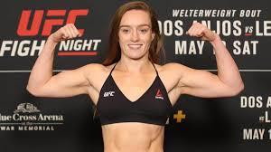 UFC Fight Night 155 start time -- Germaine de Randamie vs. Aspen Ladd:  Fight card, predictions, odds, live stream - CBSSports.com