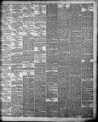 The Sydney Morning Herald from Sydney, New South Wales, Australia on April  9, 1896 · Page 5