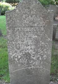 Priscilla Hastings Fox (1790-1875) - Find A Grave Memorial