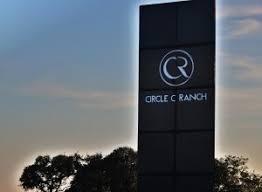 circle c ranch homes