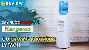 Cây nước nóng lạnh Kangaroo: thiết kế đẹp, khoang khử trùng bằng ...