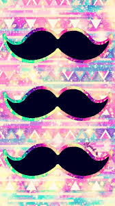 galaxy mustache wallpaper 74 images