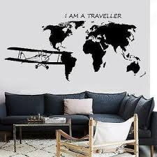 Best Large Map Decals Products On Wanelo