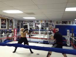 aiki muay thai boxing gym