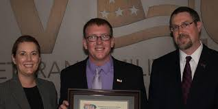 Adrian Hill (Also State of Ohio Student Employee of the Year ...