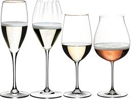 glasses for cava and sparkling wines